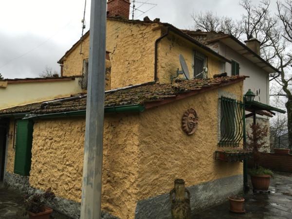 Bilocale Caprese Michelangelo Strada Provinciale 54 6
