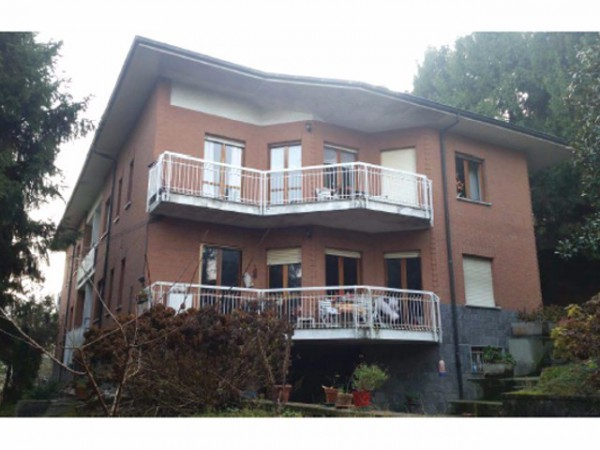 Appartamento in vendita a San Mauro Torinese, 5 locali, prezzo € 155.000 | Cambio Casa.it