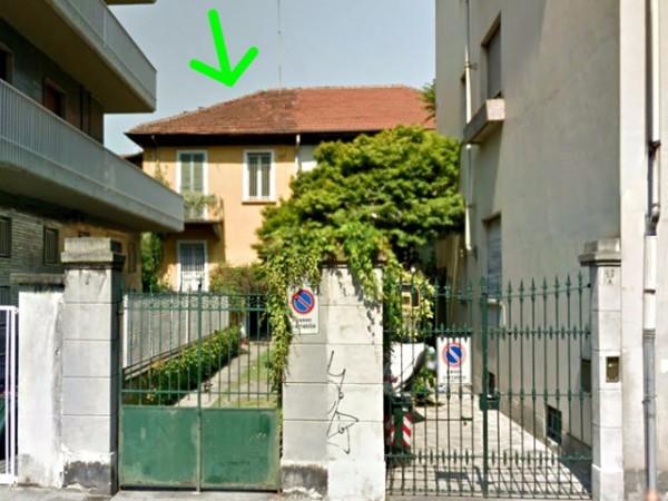 Villa in vendita a Torino, 5 locali, zona Zona: 2 . San Secondo, Crocetta, prezzo € 270.000 | Cambio Casa.it