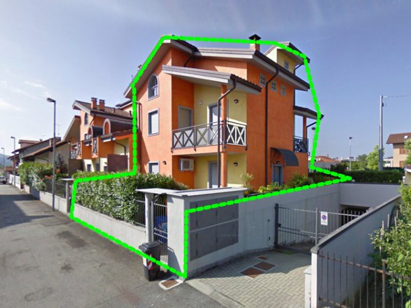 Villa a Schiera in vendita a Brandizzo, 6 locali, prezzo € 150.000 | Cambio Casa.it