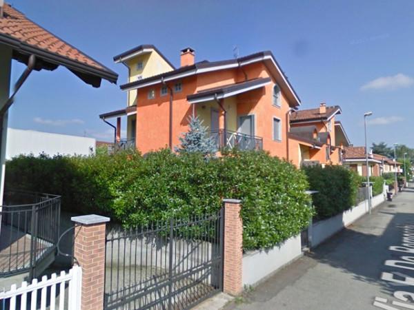 Villa in vendita a Brandizzo, 6 locali, prezzo € 175.000 | Cambio Casa.it