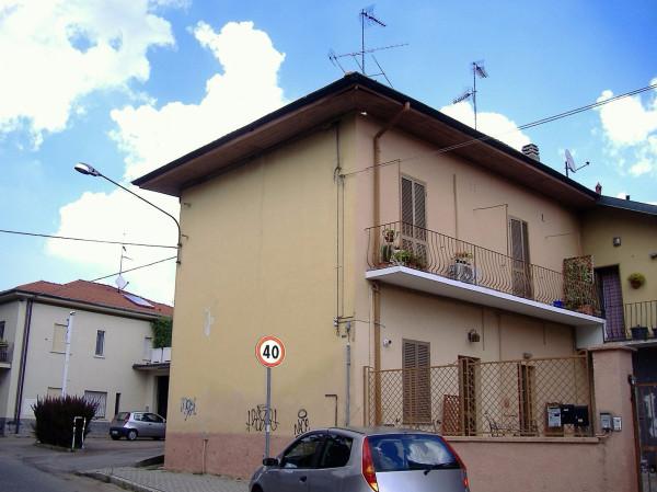 Appartamento in vendita a Cassano Magnago, 2 locali, prezzo € 58.000 | Cambio Casa.it