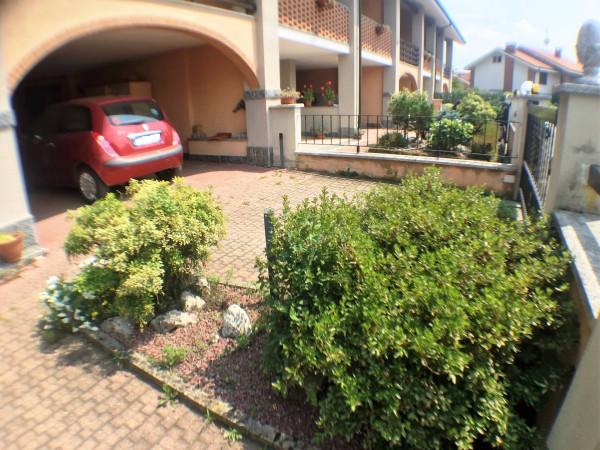 Villa in vendita a Caselle Torinese, 6 locali, prezzo € 299.000   Cambio Casa.it