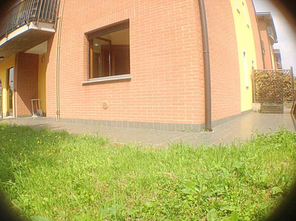 Bilocale Tradate Via Isonzo 1