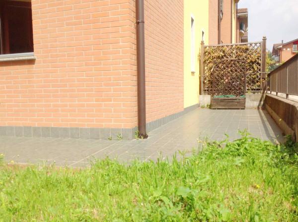 Bilocale Tradate Via Isonzo 8