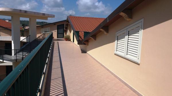 Attico in Vendita a Torregrotta: 2 locali, 75 mq