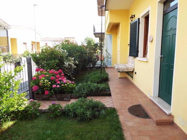 Villa in vendita a Ghedi, 4 locali, prezzo € 145.000 | Cambio Casa.it