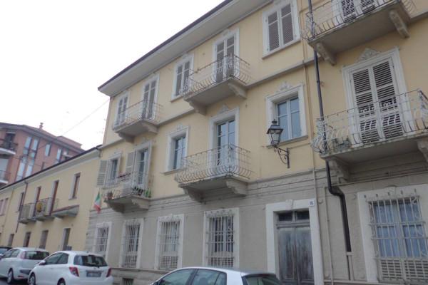Appartamento in vendita a Bra, 4 locali, prezzo € 120.000 | CambioCasa.it