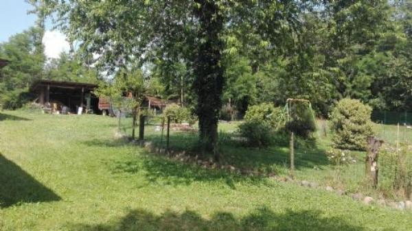 Terreno Agricolo in vendita a Cassano Magnago, 9999 locali, Trattative riservate | Cambio Casa.it