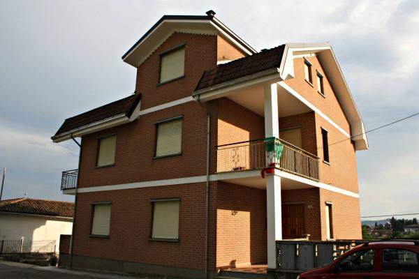 Attico / Mansarda in vendita a Castelnuovo Calcea, 4 locali, prezzo € 54.000 | Cambio Casa.it