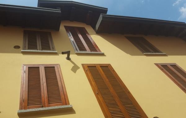 Appartamento in vendita a Cadorago, 3 locali, prezzo € 90.000 | Cambio Casa.it