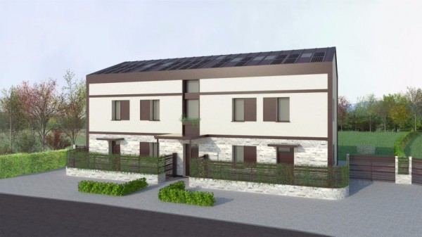Villa in vendita a San Lazzaro di Savena, 4 locali, prezzo € 439.000 | Cambio Casa.it