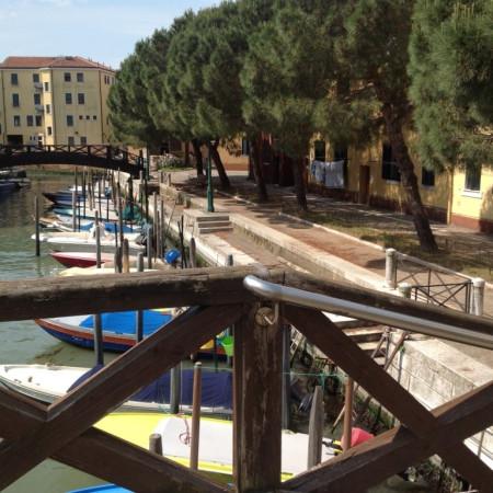 Bilocale Venezia Calle Luzzati 3