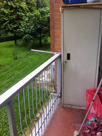 Bilocale Torino Via Delle Primule 7