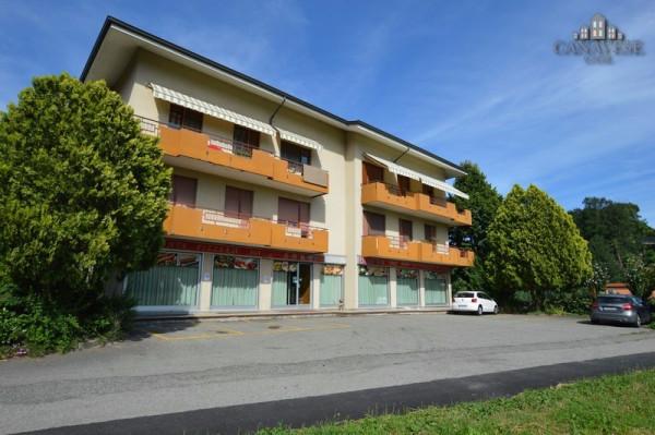 Appartamento in Vendita a Banchette Centro: 4 locali, 110 mq