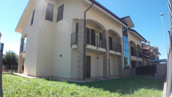 Appartamento in vendita a San Maurizio Canavese, 3 locali, prezzo € 170.000 | Cambio Casa.it