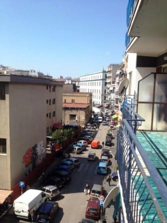 Bilocale Napoli Via Ettore Bellini 12