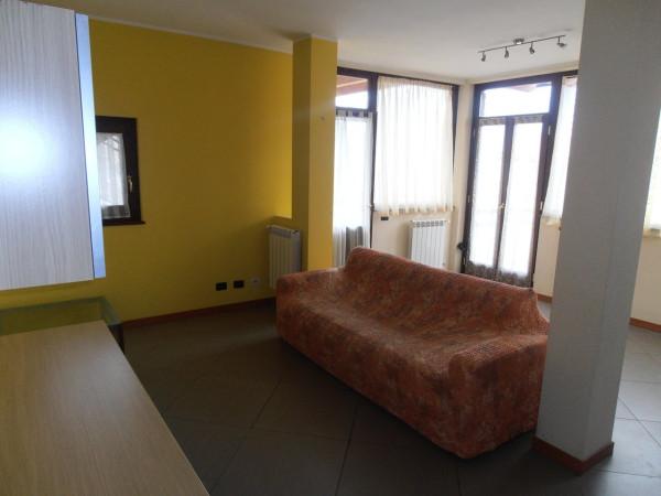 Bilocale Casazza Via Don Giovanni Oldrati 2
