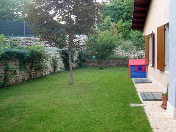 Villa a Schiera in vendita a Negrar, 6 locali, prezzo € 420.000 | Cambio Casa.it