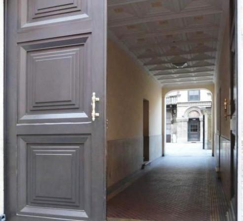 Bilocale Torino Via Amerigo Vespucci 3