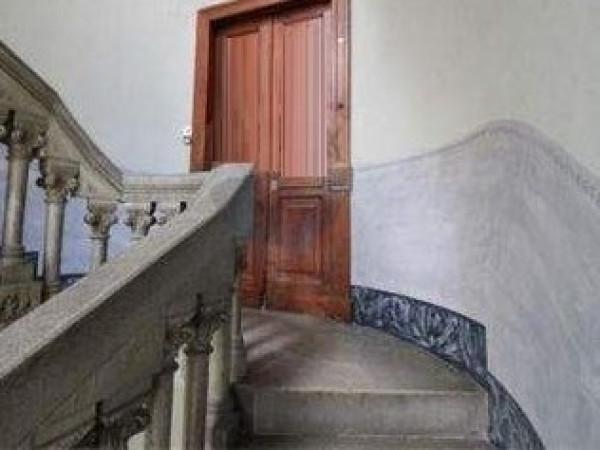 Bilocale Torino Via Amerigo Vespucci 4