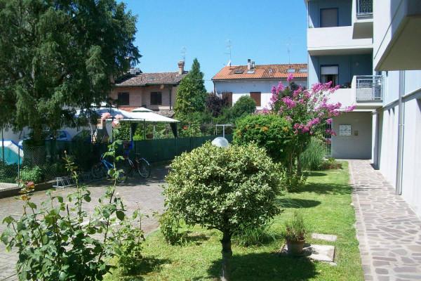 Appartamento  in Affitto a Castelfranco Emilia