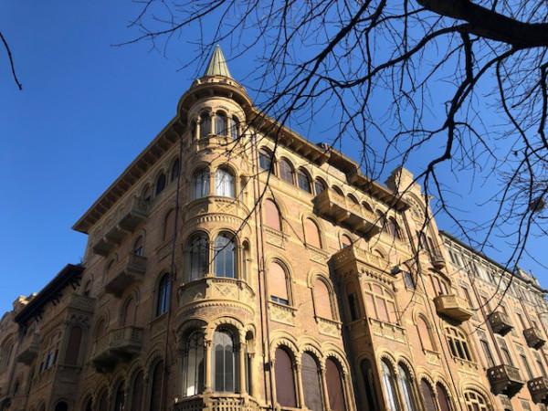 Bilocale Torino Via Alessandro Vittorio Papacino 1