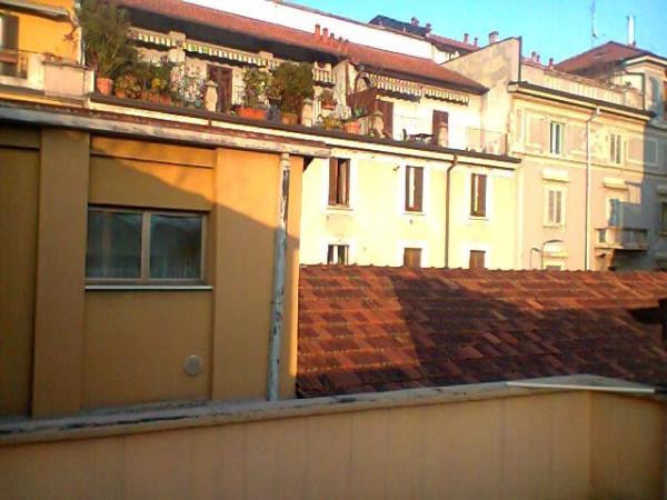 Appartamento in affitto a Milano, 1 locali, zona Zona: 3 . Bicocca, Greco, Monza, Palmanova, Padova, prezzo € 900 | Cambio Casa.it