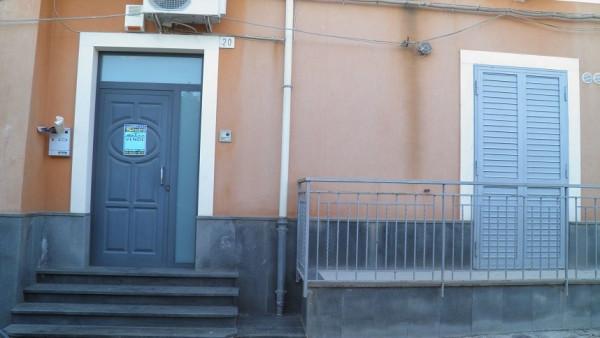 Appartamento in vendita a Paternò, 3 locali, prezzo € 89.000 | Cambio Casa.it