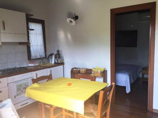Bilocale Trevignano Romano Via Mincio 11