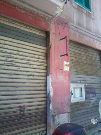 Magazzino in vendita a Palermo, 9999 locali, prezzo € 66.000 | Cambio Casa.it