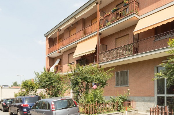 Bilocale Moncalieri Via Pastrengo 2