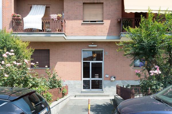 Bilocale Moncalieri Via Pastrengo 4