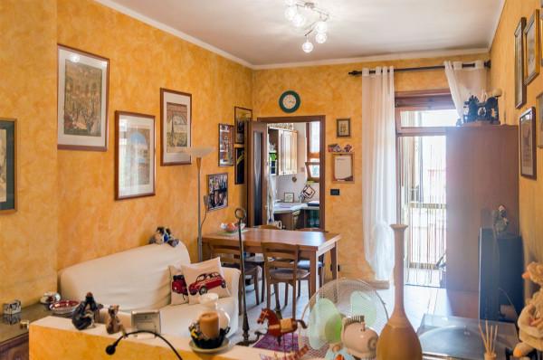 Bilocale Moncalieri Via Pastrengo 6