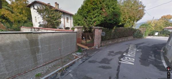 Soluzione Indipendente in vendita a Monticello Brianza, 6 locali, prezzo € 220.000 | Cambio Casa.it