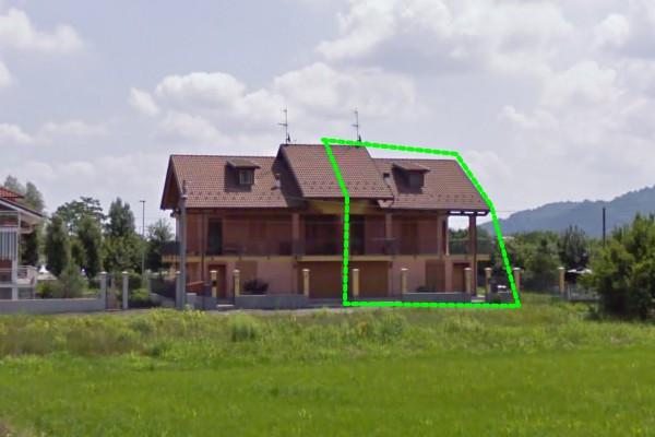 Villa a Schiera in Vendita a Brandizzo