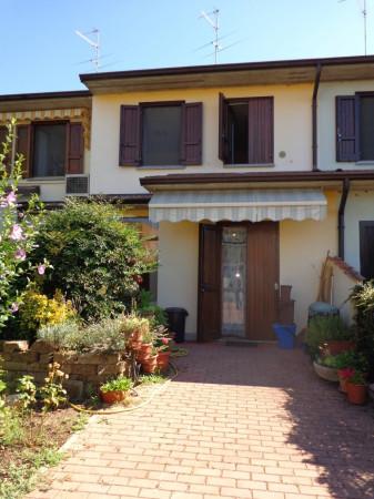 Villa a Schiera in vendita a Castelverde, 5 locali, prezzo € 160.000   Cambio Casa.it