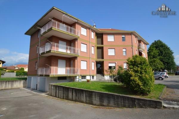 Appartamento in Affitto a Rivarolo Canavese Periferia: 4 locali, 70 mq