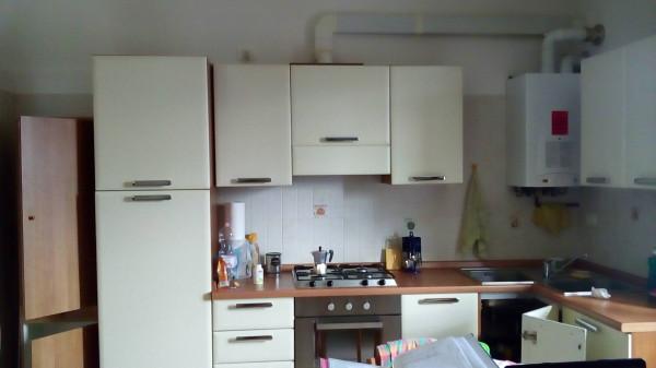 Appartamento in vendita a Sustinente, 2 locali, prezzo € 53.000 | Cambio Casa.it