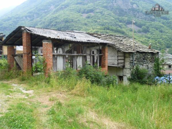Rustico in Vendita a Sparone Periferia: 3 locali, 80 mq