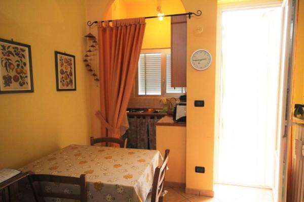 Bilocale Cuneo Via Stoppani 4