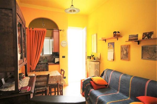 Bilocale Cuneo Via Stoppani 8