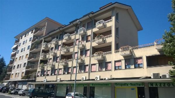 Appartamento in affitto a Ivrea, 4 locali, prezzo € 450 | Cambio Casa.it