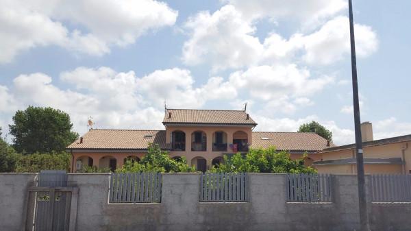 Villa a Schiera in Vendita a Fiumicino Rif.7423034