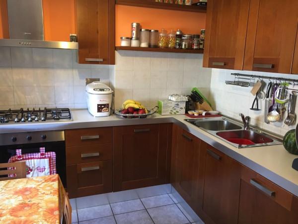 Appartamento in Vendita a Perugia Periferia: 4 locali, 80 mq