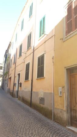 Bilocale Velletri Piazza Mazzini 2