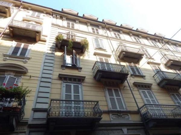 Bilocale Torino Via Vincenzo Gioberti 13
