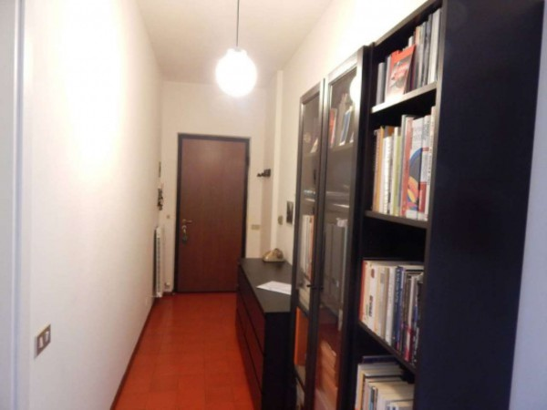 Bilocale Torino Via Vincenzo Gioberti 7