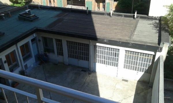 Bilocale Torino Via Guastalla 10