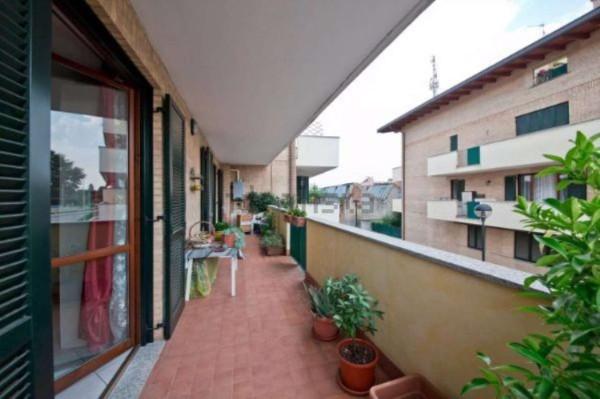 Bilocale Bovisio Masciago Via Privata Busnelli 8